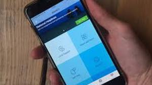 Launch of Self-Harm Prevention App distrACT
