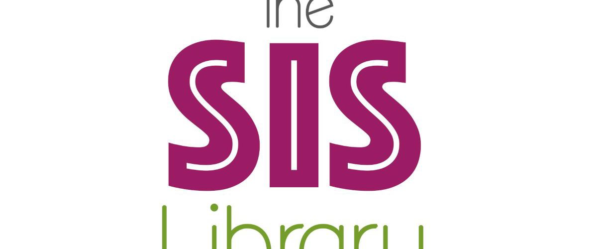 The SIS Library: Behind the Scenes