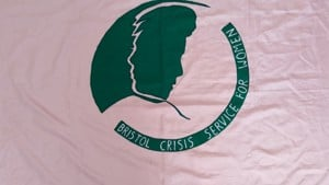 Were you involved with the Bristol Crisis Service for Women between 1986 and 2014?